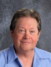 Mr. Jeff Anderson, Custodian.